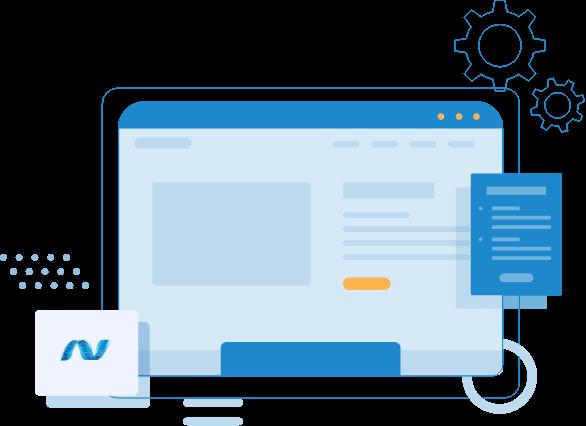 ASP .Net Development